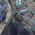 Copper Smelter Plant (Google Maps)