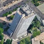 20-story dormitory