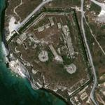Fort Delimara (Google Maps)