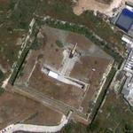 Fort Rinella (Google Maps)