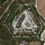 Fort Tas-Silġ (Google Maps)