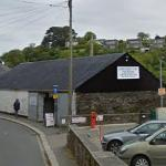 Fowey Lifeboat Station