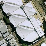 Brisbane Convention & Exhibition Centre (Google Maps)
