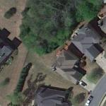 Phaedra Parks' House (Google Maps)