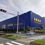 IKEA Kobe (Port Island)