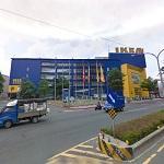 IKEA Taoyuan (StreetView)