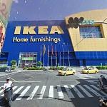 IKEA Hsinchuang (StreetView)