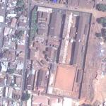 Freetown Central Prison (Google Maps)