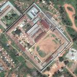 Luzira Maximum Security Prison (Google Maps)