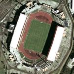 Stade d'Honneur Fort-de-France (Google Maps)