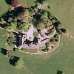 Chateau de Froidcourt (Google Maps)