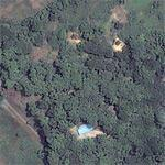 Kisangani abandoned zoo (Google Maps)