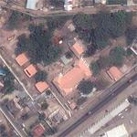 Embassy of France (Kinshasa) (Google Maps)