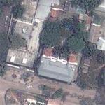 Embassy of the USA (Kinshasa)