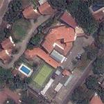 Embassy of Great Britain (Kinshasa) (Google Maps)