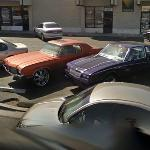 4th Gen Chevrolet Monte Carlo SS and Oldsmobile Cutlass