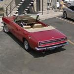2nd Gen Plymouth Barracuda (StreetView)