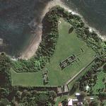 Castillo de San Pedro de Alcántara (Isla Mancera Fort) (Google Maps)
