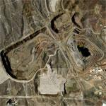 Rare-Earth Mine