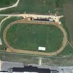 Birmingham Race Course (Google Maps)