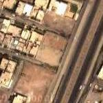 2003-07-22 - Uday and Qusay's Last Stand (Google Maps)