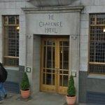 Clarence Hotel, Owned by Bono & The Edge (StreetView)