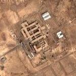 Tikrit Military Hospital