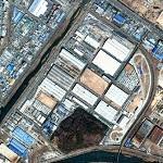 Hyundai Rotem Changwon Plant