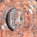 New Ndola Stadium (under construction) (Google Maps)