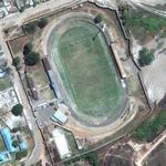 Nchanga Stadium (Google Maps)