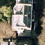 Jude Law and Sienna Miller's House (Google Maps)