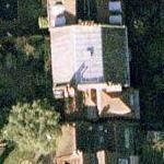 Kate Moss' House (Google Maps)