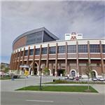 TCF Bank Stadium (StreetView)