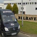 Belhaven Brewery (StreetView)