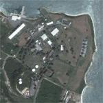 Naval Facility Antigua (former) (Google Maps)
