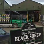 Black Sheep Brewery (StreetView)