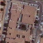 Central Bank of Mauritania (Google Maps)