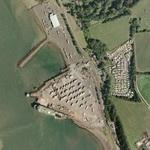 Cairnryan port (Google Maps)