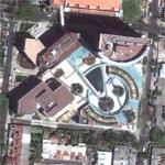 San Salvador World Trade Center (Google Maps)