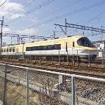 Kintetsu 23000 series