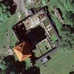 Chudów Castle (Google Maps)