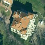Wola Justowska Castle (Google Maps)