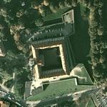 Rzeszów Castle (Google Maps)