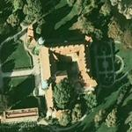 Łańcut Castle (Google Maps)