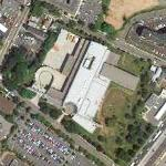 Federal Reserve Operations Center (Google Maps)