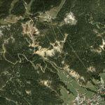 Catinaccio ski area