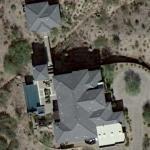Bubba Watson's House (Google Maps)