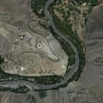 Ahmad Shah Massoud memorial (Google Maps)