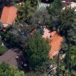 Demi Lovato's New Home (Google Maps)