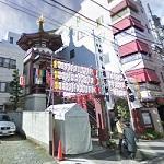 Yagenbori Fudoin Temple